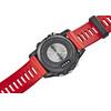 Garmin Fenix 3 GPS Zegarek wielofunkcyjny Performer Bundle czerwony/srebrny